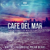 MATTN & FUTURISTIC POLAR BEARS - CAFE DEL MAR 2016
