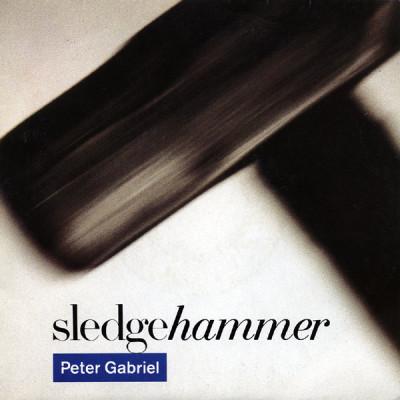Obrázek Peter Gabriel, Sledgehammer