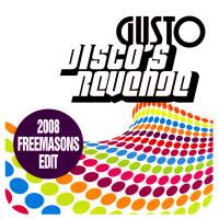 GUSTO - DISCO'S REVENGE 2008