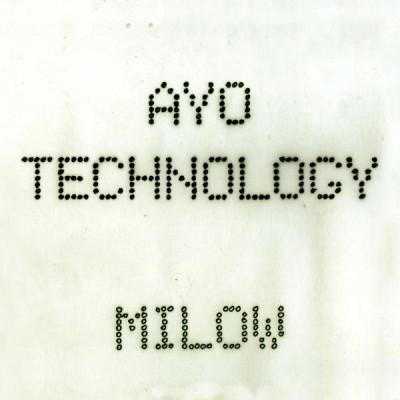 Obrázek MILOW, Ayo Technology