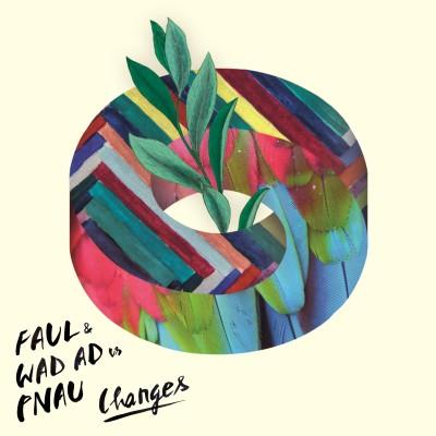 Obrázek FAUL & WAD AD & PNAU, Changes