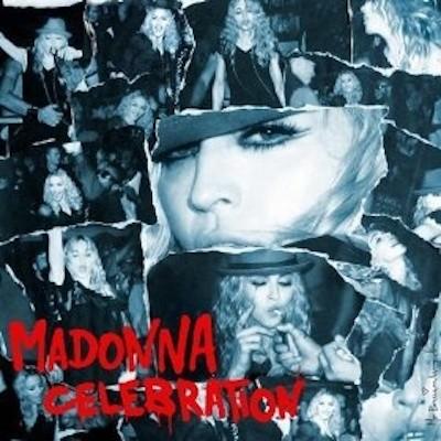 Obrázek Madonna, Celebration