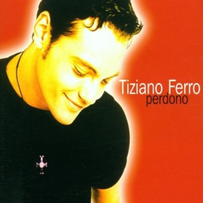 Obrázek TIZIANO FERRO, Perdono