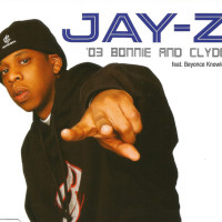 JAY Z FT. BEYONCE - BONNIE AND CLYDE