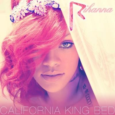 Obrázek RIHANNA, California King Bed