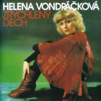Obrázek Helena Vondráčková, Vzhůru k výškám