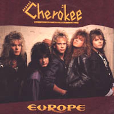 Obrázek Europe, Cherokee