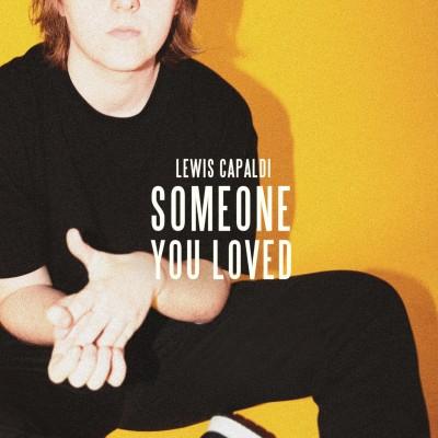 Obrázek LEWIS CAPALDI, Someone You Loved