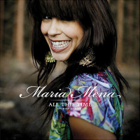 MARIA MENA - All This Time