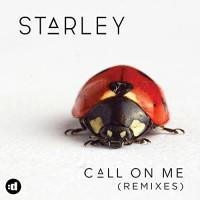 STARLEY - CALL ON ME (RYAN RIBACK RMX)