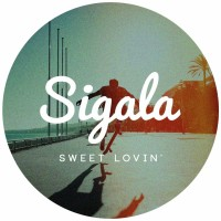 SIGALA & BRYN CHRISTOPHER - Sweet Lovin'