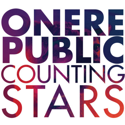 Obrázek ONE REPUBLIC, Counting Stars