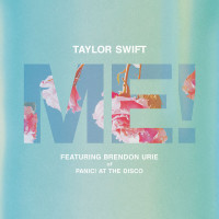 TAYLOR SWIFT FT. BRENDON URIE - ME!