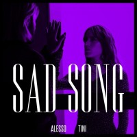 ALESSO FT. TINI - SAD SONG