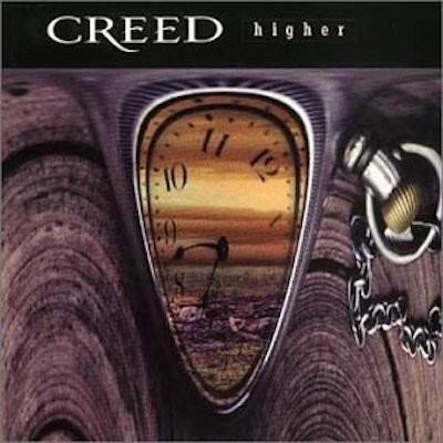Obrázek Creed, Higher