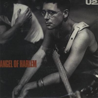 Obrázek U2, Angel Of Harlem