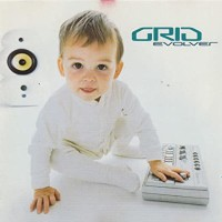 THE GRID - SWAMP THING