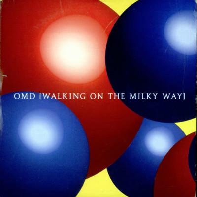 Obrázek OMD, Walking On The Milky Way