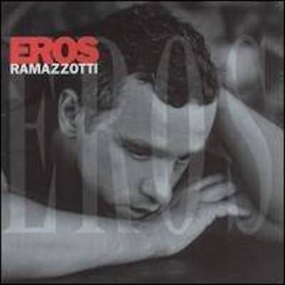Obrázek EROS RAMAZZOTTI, Cose della vita/can't stop thinking of you