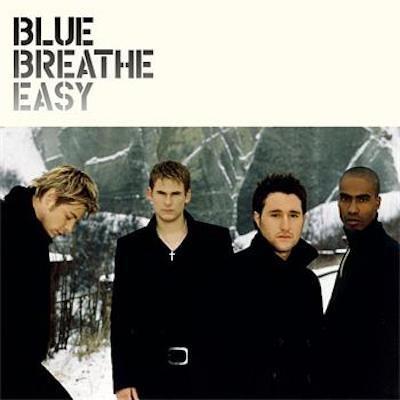 Obrázek BLUE, Breathe Easy