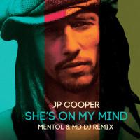 JP Cooper - SHE'S ON MY MIND