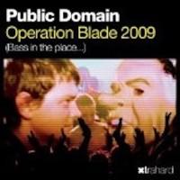 PUBLIC DOMAIN - Operation Blade
