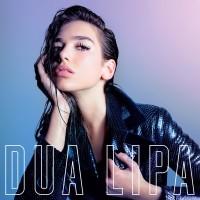 DUA LIPA - Homesick