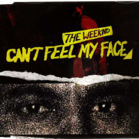 WEEKND - I CANT FEEL MY FACE