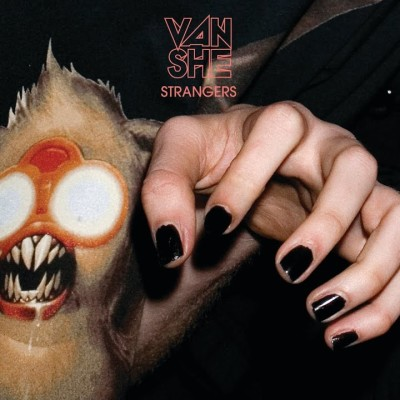 Obrázek Van She, Strangers