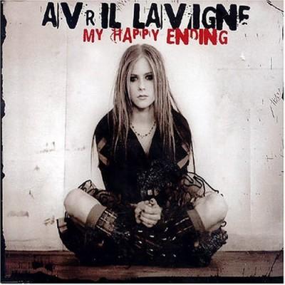Obrázek Avril Lavigne, My Happy Ending