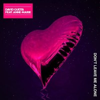 DAVID GUETTA FT.ANNE-MARIE - DONT LEAVE ME