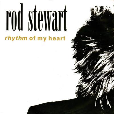 Obrázek Rod Stewart, Rhythm Of My Heart