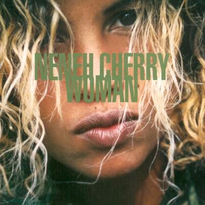 Obrázek NENEH CHERRY, Woman