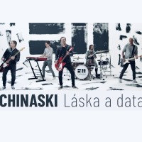 CHINASKI - Láska a data