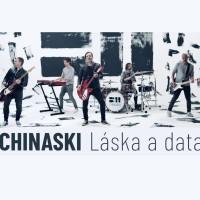 Chinaski - Láska a data