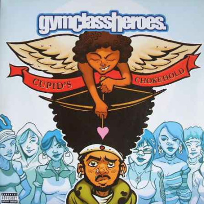 Obrázek GYM CLASS HEROES & PATRICK STUMP, Cupid's Chokehold / Breakfast in America