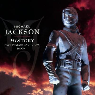 Obrázek Michael Jackson, HIStory