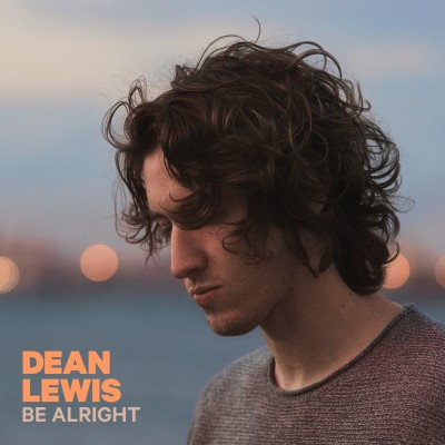 Obrázek Dean Lewis, Be Alright