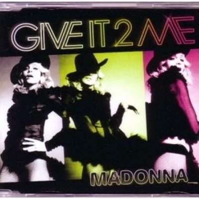 Obrázek Madonna, Give It 2 Me