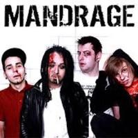 MANDRAGE - Šrouby a matice