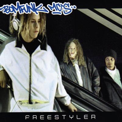 Obrázek BOMFUNK MC'S, Freestyler