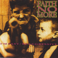Faith No More - I'm Easy