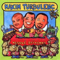 MAXIM TURBULENC - Mašinka