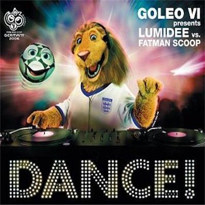 Obrázek LUMIDEE & FATMAN SCOOP, Dance!
