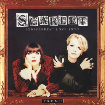 Obrázek SCARLET, Independent Love Song
