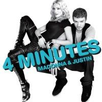 MADONNA & JUSTIN TIMBERLAKE - 4 minutes