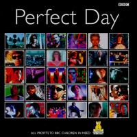 VARIOUS ARTISTS - Perfect Day