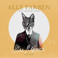 ALLE FARBEN & GRAHAM CANDY - She Moves (Far Away)