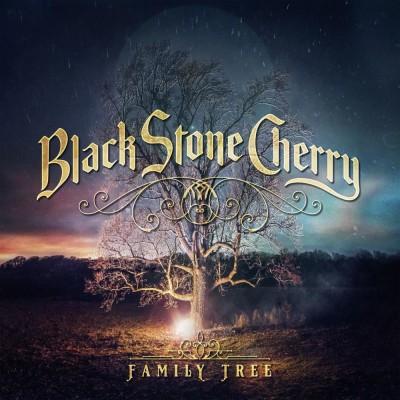 Obrázek Black Stone Cherry, Burnin'