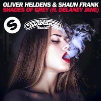 OLIVER HELDENS & SHAUN FRANK - SHADES OF GREY